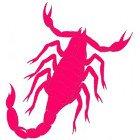 Слабости скорпиона