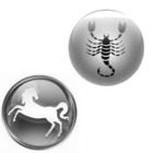90ые годы под знаком скорпиона
