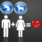 Совместимость собаки и свиньи - женщины и мужчины - по китайскому гороскопу