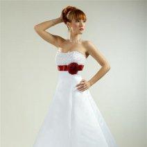 знакомая в свадебном платье сон