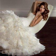 Украли свадебное платье во сне