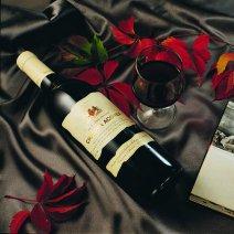 Чего ждать, если снится красное вино?