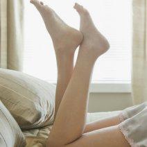 Как заниматься сексом если сломана нога
