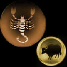 Сексуальностьмужчина скорпион