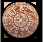 Древесный гороскоп